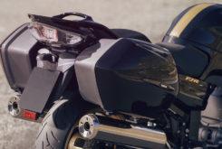 Yamaha FJR1300AS Ultimate Edition 2020 10