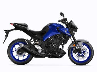 Yamaha MT 03 2020 02