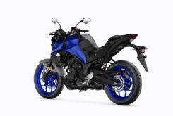 Yamaha MT 03 2020 03