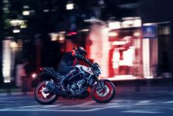 Yamaha MT 03 2020 05