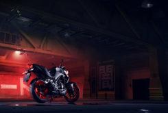 Yamaha MT 03 2020 14