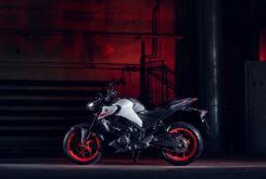 Yamaha MT 03 2020 16