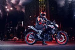 Yamaha MT 03 2020 18