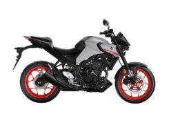 Yamaha MT 03 2020 21