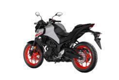 Yamaha MT 03 2020 22