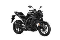 Yamaha MT 03 2020 23