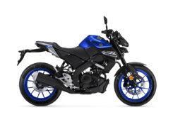 Yamaha MT 125 2020 02