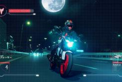 Yamaha MT 125 2020 08