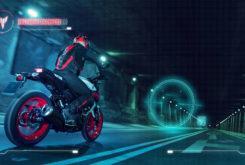 Yamaha MT 125 2020 09