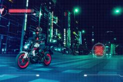 Yamaha MT 125 2020 11