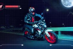 Yamaha MT 125 2020 12