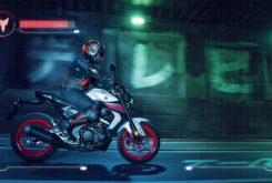 Yamaha MT 125 2020 13