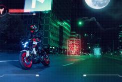 Yamaha MT 125 2020 14