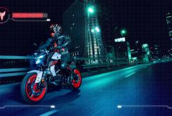 Yamaha MT 125 2020 16