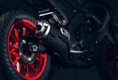 Yamaha MT 125 2020 23