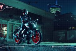 Yamaha MT 125 2020 27