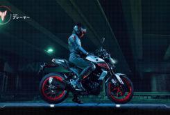 Yamaha MT 125 2020 29