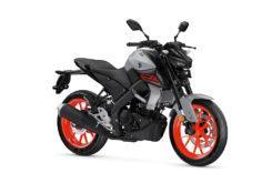 Yamaha MT 125 2020 33