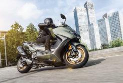 Yamaha TMAX Tech Max 2020 01