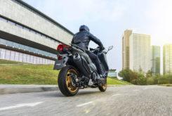 Yamaha TMAX Tech Max 2020 02