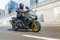 Yamaha TMAX Tech Max 2020 04