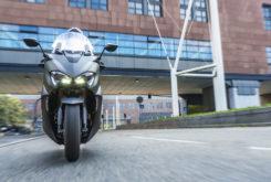Yamaha TMAX Tech Max 2020 08