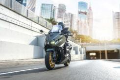 Yamaha TMAX Tech Max 2020 09