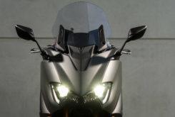 Yamaha TMAX Tech Max 2020 17