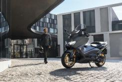 Yamaha TMAX Tech Max 2020 26