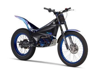Yamaha TY E