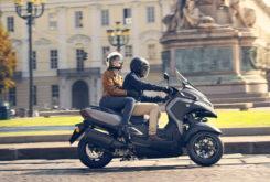 Yamaha Tricity 300 2020 01