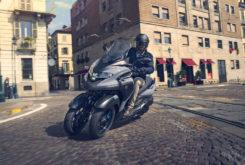 Yamaha Tricity 300 2020 03