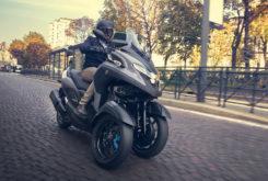 Yamaha Tricity 300 2020 04