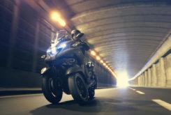 Yamaha Tricity 300 2020 08