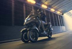 Yamaha Tricity 300 2020 09