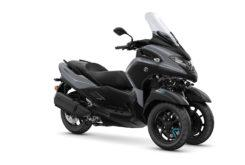 Yamaha Tricity 300 2020 22