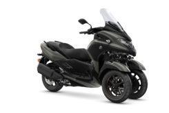 Yamaha Tricity 300 2020 25