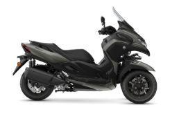 Yamaha Tricity 300 2020 26