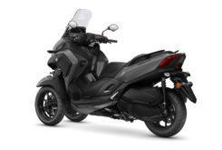 Yamaha Tricity 300 2020 30