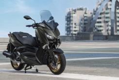 Yamaha XMAX 125 Tech Max 2020 23