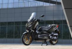 Yamaha XMAX 125 Tech Max 2020 25