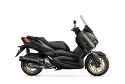 Yamaha XMAX 125 Tech Max 2020 29