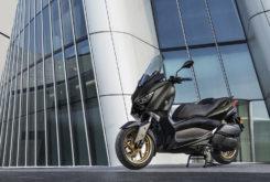 Yamaha XMAX 300 Tech Max 2020 32