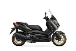 Yamaha XMAX 300 Tech Max 2020 40