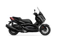 Yamaha XMAX 400 Tech Max 2020 02