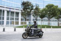 Yamaha XMAX 400 Tech Max 2020 04