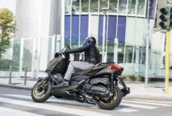 Yamaha XMAX 400 Tech Max 2020 06