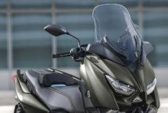 Yamaha XMAX 400 Tech Max 2020 07