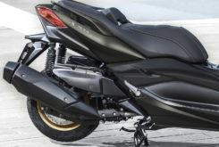 Yamaha XMAX 400 Tech Max 2020 09