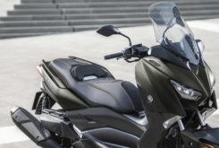 Yamaha XMAX 400 Tech Max 2020 10